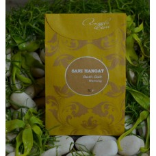 Sari Hangat Bath Salt 50 gr