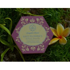 Bali Flower's Body Cream 65 gr
