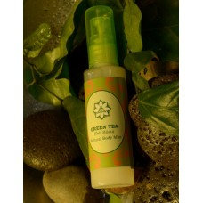 Green Tea Body Mist 60 ml