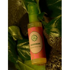 Goddess Body Mist  60 ml