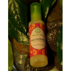 Bali Flowers Body Mist 100 ml