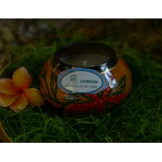 Candle Lavender 100gr