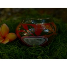 Candle Bali Flower's 100 gr