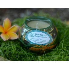 Candle Lemongrass 100 gr