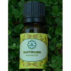 Kaffirlime Essential Oil 10 ml