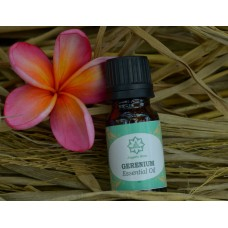 Geranium Essential Oil 5 ml