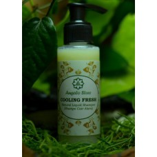 Cooling Fresh Shampoo 100 ml