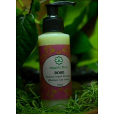 Rose Shampoo 100 ml