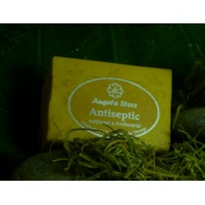 Antiseptic Detox Soap Bar 80 gr