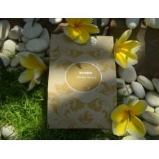 Boreh-Balinese Healing Body Scrub 100 gr