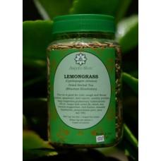 Lemongrass Herbal Tea 50 gr