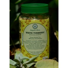 White Turmeric Herbal Tea 50 gr
