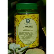 Turmeric Herbal Tea 50 gr