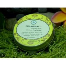 Frangipani Perfume Balm 30 gr