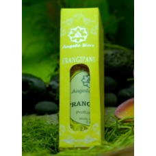 Frangipani Perfume Oil Roll On 8 ml