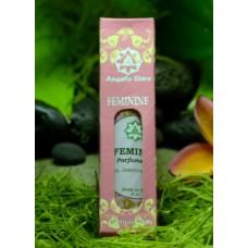 Feminim Perfume Oil Roll On 8 ml