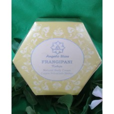 Frangipani Body Cream 100 gr