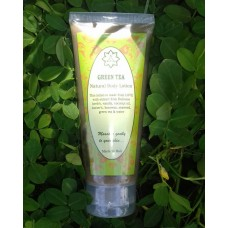 Green Tea Body Lotion 100 ml