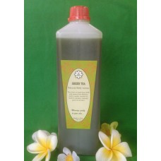 Green Tea Body Lotion 1000 ml