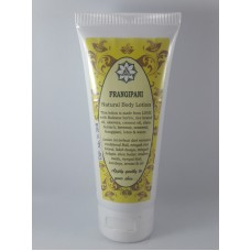 Frangipani Body Lotion 100 ml