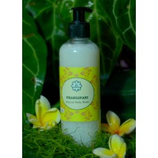 Frangipani Body Wash 500 ml