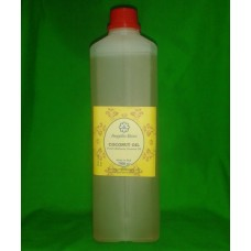 Coconut Oil 1000 ml