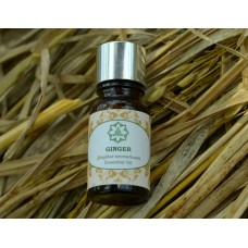 Ginger Essential Oil 5 ml