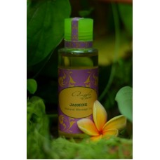 Jasmine Massage Oil 250 ml