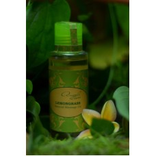 Lemongrass Massage Oil 100 ml
