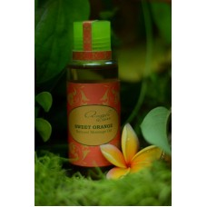 Sweet Orange Massage Oil 100 ml
