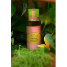 Vanilla Flower's Massage Oil 100 ml