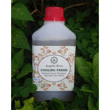 Cooling Fresh Shampoo 500 ml