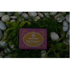 Bali Flower's Soap Bar 80 gr