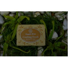 Cooling Fresh Soap Bar 80 gr