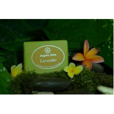 Lavender Soap Bar 80 gr