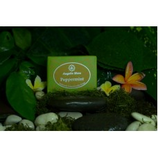 Peppermint Soap Bar 80 gr