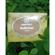 Kafirlime Soap Bar 80 gr